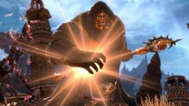 Image for Tearing It Up: TERA Open Beta This Weekend, Too