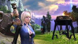 Image for TERA To Spawn In Europe Spring 2012