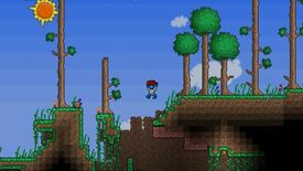 Image for A Smurf In Terraria: Part One