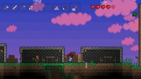 Image for Terraria Heading To Retail, But For A Price