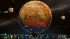 Image for Terraforming Mars but without the fiddly bits