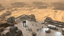 Image for Starship Troopers is getting another RTS spinoff called Terran Command