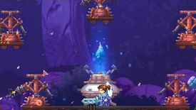 Image for Terraria's Not-Sequel Otherworld Does Tower Defence