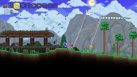 Image for Terraria: Journey's End will be its final major update