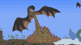 Image for Latest Terraria Update Brings Mac And Linux Support