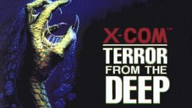 Image for GOG's 2K sale features old school X-Com among others