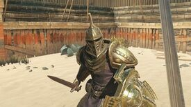 Image for The Elder Scrolls: Blades is for phones, but it'll come to PC one day