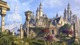 Image for The Elder Scrolls Online: Summerset is out, definitely isn't set in the West Country