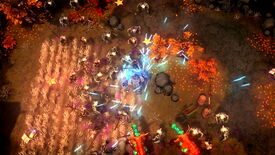 Image for Crimsonland devs going zapping again with Tesla Force