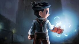 Image for Coil Up With A Good Game: Teslagrad Footage