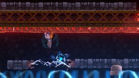 Image for North & South: Teslagrad Demo Out