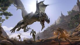 Image for The Elder Scrolls Online heads to Elsweyr, land of cats and dragons