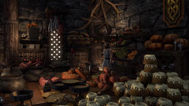 Image for The Elder Scrolls Online: Wherever you hang your cheesewheel, that's your home