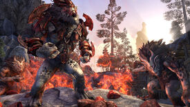 Image for The Elder Scrolls Online launches week-long free weekend