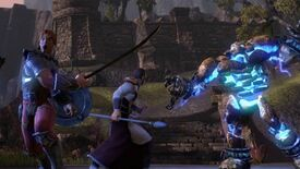 Image for Slo-Mo & Booming Noises: The Elder Scrolls Online