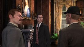 Image for Wot I Think: The Testament Of Sherlock Holmes