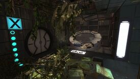 Image for Portal 2 Level Reinterprets Companion Cube's Doom