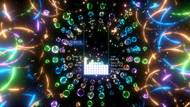 Image for Bombastic block-dropper Tetris Effect hits PC today
