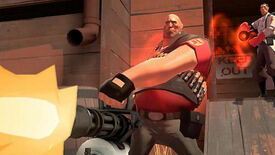 Image for The Orange Box: Team Fortress 2 Beta, And Half-Life Themed Peggle