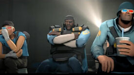 Image for Team Fortress 2 Marks Halloween With Alien Invasion