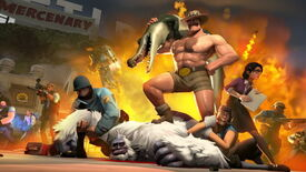 Image for Team Fortress 2 Jungle Inferno update brings new short
