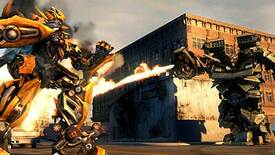 Image for Could Transformers 2 Be Not-Horrible?