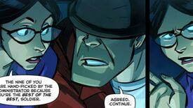 Image for Latest Team Fortress 2 Comic Tells Origins Of Sniper