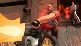 Image for Might Team Fortress 2 Go Free To Play?