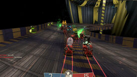Image for Team Fortress BOO! Halloween Brings Bumper Cars