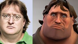 Image for Be Gabe Newell In The Team Fortress 2 Update