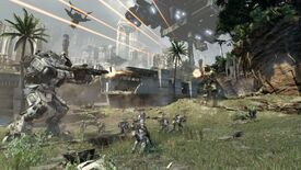 Image for Titanfall PC Release Same As Xbox, No Windows 8