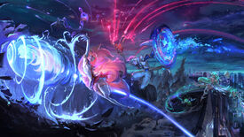 Image for TFT galaxies: how Teamfight Tactics' third set changes the game