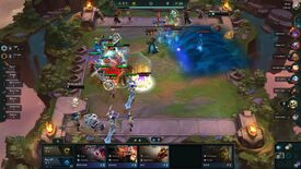 Image for Riot aim to get Teamfight Tactics on phones in mid-March