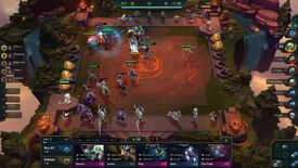 Image for TFT best comps: how to make unbeatable teams