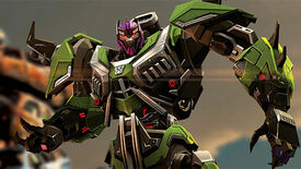 Image for First Look: Transformers Universe