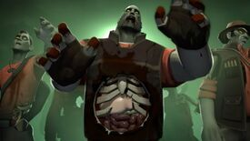 Image for Free To Zombie: Team Fortress 2's Halloween