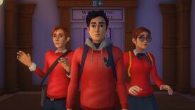Image for The Academy will challenge you to get your think on with its boarding school puzzle adventure