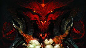 Image for A cheeky hint of Diablo IV ahead of BlizzCon