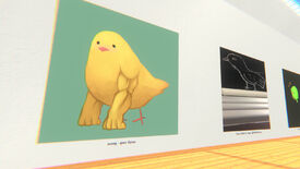 Image for The Bird Museum is Louie Zong's free collection of crowdsourced bird art