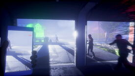 Image for Co-op horror The Blackout Club sneaks into early access