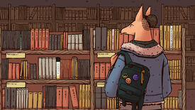 "Image for The Bookshelf Limbo asks more than ""what kind of comic would your dad like?"""