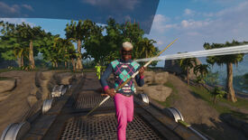 Image for The Culling returns in free-to-play form