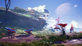 Image for Spec Ops: The Line devs announce sci-fi PvPvE shooter The Cycle