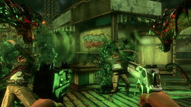 Image for Gulp it down: The Darkness 2 is free right now