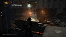 Image for The Division 2 launches Public Test Server and delays raid until May