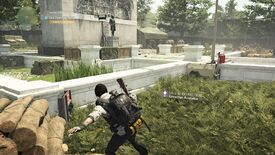 Image for The Division 2 Dark Zone - DZ East chest locations, Dark Zone ranks