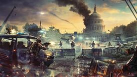 "Image for The Division 2 ditching Steam is ""a long-term positive"" says Ubisoft"