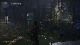 Image for The Division 2 reactivate ISAC node and rescue Espinoza - how to kill the Coyote