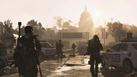 Image for The Division 2 fighting for Washington DC in 2019