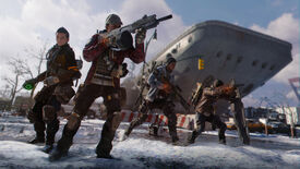 Image for The Division is free for keeps on Uplay this week